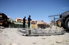 Afghanistan: Nổ lớn bên ngoài cơ quan tình báo ở Herat, 3 người chết