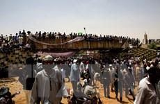 Sudan: Lực lượng biểu tình sẽ thành lập một hội đồng lãnh đạo dân sự