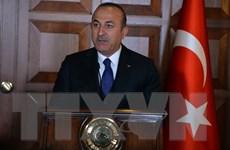 Thổ Nhĩ Kỳ xoa dịu NATO về thương vụ tên lửa S-400 với Nga