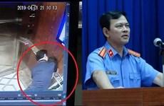 [Video] Khởi tố Nguyễn Hữu Linh vì dâm ô bé gái trong thang máy