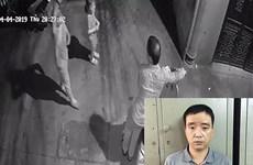 [Video] Hà Nội: Khởi tố kẻ dâm ô bé gái trong ngõ vắng