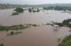 Malawi: Lở đất cuốn trôi một ngôi làng khiến nhiều người thương vong