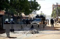10 binh sỹ Mali thiệt mạng trong vụ tấn công của phiến quân