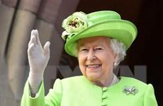 [Video] Nữ hoàng Anh Elizabeth II đón sinh nhật thứ 93