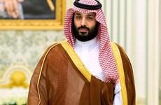 Saudi Arabia thi hành tử hình 37 công dân bị kết tội khủng bố