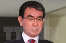Nhật Bản và Nga lên kế hoạch hội đàm về tranh chấp lãnh thổ