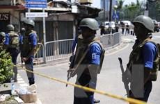 Cảnh sát Sri Lanka phát hiện 2 xe tải khả nghi tại thủ đô Colombo