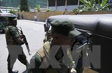 Cảnh sát Sri Lanka bắt giữ hơn 100 người liên quan đến loạt vụ nổ