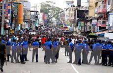 Sri Lanka: 1 trong 9 kẻ thực hiện loạt vụ đánh bom là phụ nữ