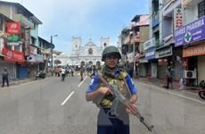 Không có thương vong trong vụ nổ mới nhất vừa xảy ra tại Sri Lanka