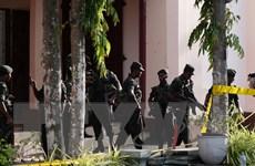 Sri Lanka tăng thêm binh sỹ tham gia chiến dịch truy bắt nghi phạm