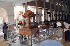 Chính phủ Sri Lanka thừa nhận sai sót trong việc ngăn các vụ tấn công