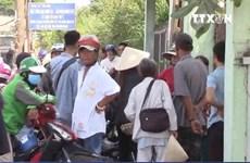 [Video] Bắt nghi can sát hại 3 người trong gia đình ở Bình Dương
