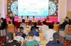 Festival Biển Nha Trang 2019: Hấp dẫn với 'Sắc màu của biển'
