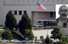 Thổ Nhĩ Kỳ kết tội nhân viên lãnh sự Mỹ cùng vợ con là khủng bố