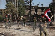 Syria: Nhóm thánh chiến tấn công Aleppo, gần 50 người thương vong