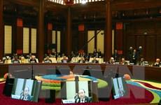 Việt Nam sẽ tiếp tục hợp tác tốt với Trung Quốc và các nước