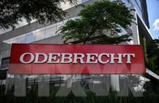Mexico cấm Odebrecht tham gia các hợp đồng liên bang trong 3 năm