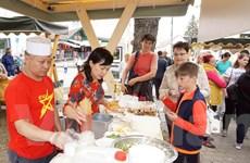 Ấn tượng đậm nét 'Tháng Văn hóa Việt Nam' tại miền Nam CH Séc