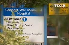 [Video] Hàng trăm bệnh nhân Anh tử vong do dùng thuốc giảm đau