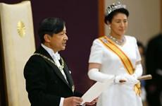 [Video] Nhật Bản tưng bừng đón thời đại mới của Nhật hoàng Naruhito