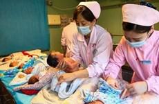[Video] Dân số Trung Quốc đạt đỉnh 1,41 tỷ người vào năm 2023