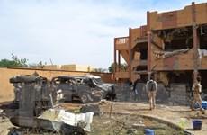 Phiến công tấn công tại miền Trung Mali, sát hại gần 20 người