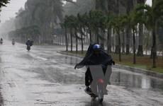 Bắc Bộ và Bắc Trung Bộ tiếp tục có mưa dông diện rộng
