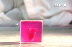 [Video] Đột phá y học: Trái tim in 3D đầu tiên từ mô người