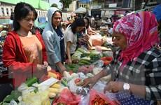 Các tín đồ Hồi giáo tại Indonesia bước vào tháng Ramadan