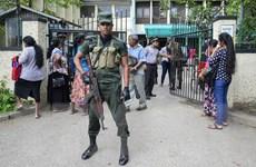 Sri Lanka ban bố lệnh giới nghiêm, tiếp tục cấm các trang mạng xã hội