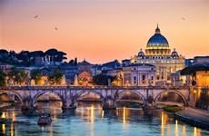 [Video] Những thành phố đẹp nhất thế giới nên đến một lần trong đời