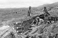 Chiến thắng Điện Biên Phủ - Sáng ngời bản lĩnh và trí tuệ Việt Nam
