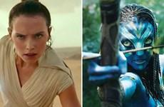 Disney công bố thời điểm phát sóng 'Avatar 2' và 3 phần Star Wars mới
