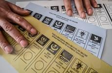 Đảng đối lập Thổ Nhĩ Kỳ CHP đề nghị hủy kết quả tổng tuyển cử năm 2018