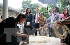 Thúc đẩy quan hệ thương mại Việt Nam-Thụy Điển lên tầm cao mới