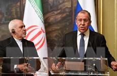 Nga, Iran hối thúc các nước châu Âu hoàn tất nghĩa vụ theo JCPOA