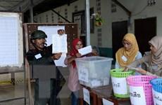 Thái Lan công bố 150 hạ nghị sỹ phân bổ theo danh sách đảng