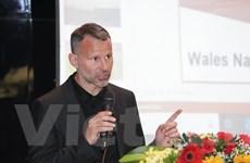 Ryan Giggs: Bóng đá học đường là chìa khóa đưa Việt Nam tới World Cup