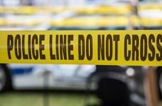 Mỹ: Xả súng ở trung tâm mua sắm, ít nhất 3 người thương vong