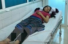 Lai Châu: Ăn nhầm nấm độc, cả gia đình phải nhập viện cấp cứu
