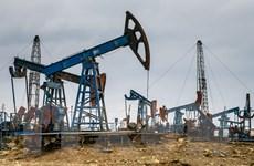 Căng thẳng thương mại Mỹ-Trung đè nặng lên thị trường dầu châu Á