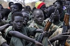 Nigeria giải ngũ gần 900 lính chống phiến quân Boko Haram là trẻ em