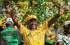 Tổng tuyển cử Nam Phi: Đảng ANC cầm quyền tiến gần đến chiến thắng