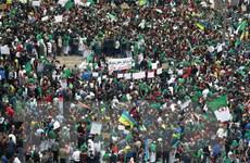 Chuyển đổi chính trị ở Algeria và vai trò của quân đội