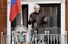 Ông Assange bị mở lại cuộc điều tra về cáo buộc xâm hại tình dục