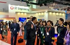Singapore: Các nước cần đồng thuận thực hiện các quy tắc chung về biển
