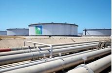 Saudi Arabia ngừng bơm dầu sau vụ tấn công nhằm vào đường ống dẫn dầu