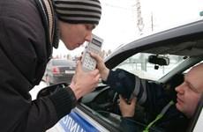 Duma Quốc gia Nga ủng hộ tăng trừng phạt đối với lái xe uống rượu