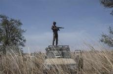 Hàn Quốc cảnh báo công dân về du lịch đến Burkina Faso